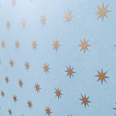 Seeing stars #vintage #wallpaper #filmlocation #eventvenue #setlife #FurstCastle #LosAngeles
