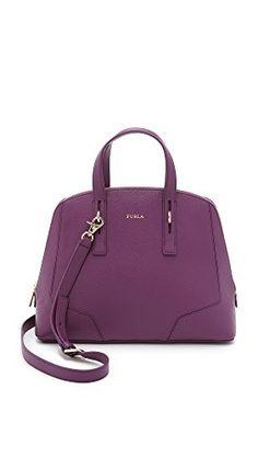 FURLA Furla Women's Perla Medium Satchel. #furla #bags #hand bags #satchel #