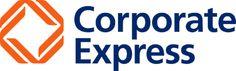 Logo Corporate Express