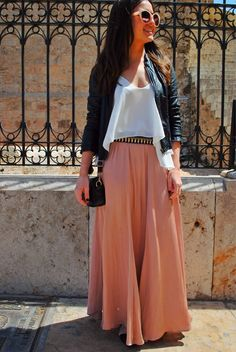 in my backstage | fashion blog: special skirt