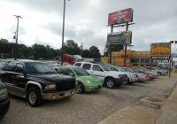 Awesome Used Auto Lots Near Me
