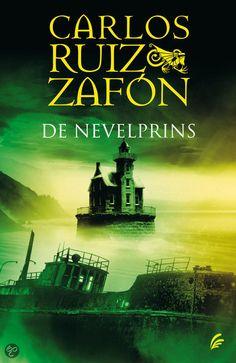 Carlos Ruiz Zafon - De Nevelprins (Niebla 1) (in ENG: The prince of mist) (http://www.bol.com/nl/p/de-nevelprins/1001004009991059/)