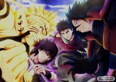 Conheça a história de Naruto!