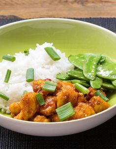 Here's how to make your own General Tso's chicken.