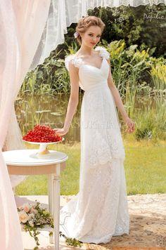 Robe de mariée Papilio 1440 Selesta 2014