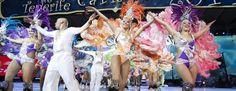 Grupo Mascarada Carnaval: La cobertura televisiva del Carnaval de Santa Cruz...