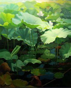 Bird Painting Acrylic, Lotus Painting, The Joy Of Painting, Lotus Flower Art, Lotus Art, Space Watercolor, Graphic Novel Art, Angel Art, Fairy Art