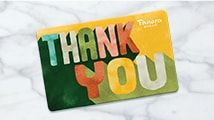 Give a gift of good food with Panera Bread Gift Cards! Easy to set up and reload, our selection of e-gift cards and physical gift cards are perfect for any celebration, from birthdays to holidays and other special occasions. Chicken Barley Soup, Bread Gifts, Panera Bread, Slow Cooker Chicken, Rugs On Carpet, Cards, Map, Playing Cards, Maps