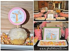 Sweetest To the Moon & Back Baby Shower