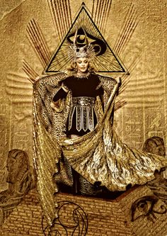 Madonna - Goddess tour image ( color version ) by ~tomzj1 on deviantART