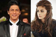 Shah Rukh Khan to romance Alia Bhatt in Gauri Shinde's next film - Online Khobor Next Film, Alia Bhatt, Gossip, Romance, Indian, News, Character, Romance Film, Romances