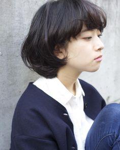 敬愛する菊池亜希子先輩を意識して #tokyo #daikanyama #hyke #YAECA #artsandscience #andpremium #kinfork #bob #マッシュ (blanc de blanc)