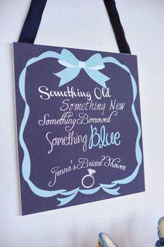 Tradição   Something Blue....  