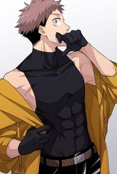 Hot Anime Boy, Cute Anime Guys, Kaneki, Anime Boyfriend, Shounen Ai, Anime Demon, Animes Wallpapers, Anime Couples, Anime Characters