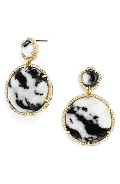 BaubleBar 'Olympia' Drop Earrings