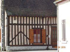 village de Vannes sur Cosson