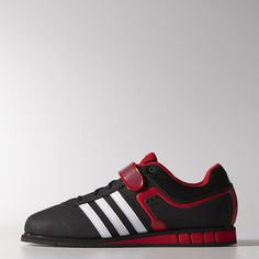 super popular c43b2 9745b adidas Powerlift 2.0 Shoes - Black  adidas US Black Adidas, Adidas Shoes,  Black