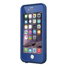 Lifeproof iPhone 6 frē Case (Blue) - $79.99