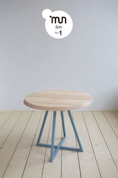 MUN Collection by Slow Wood
