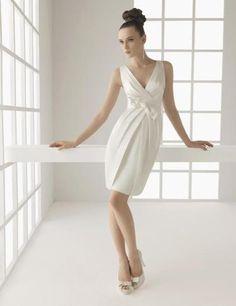 dress v neck