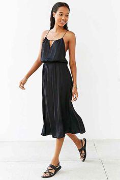 Maxi + Midi | Dresses - Urban Outfitters