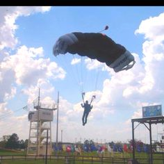 An Airborne Ranger I got to see at the 2012 Army Strong Expo :D