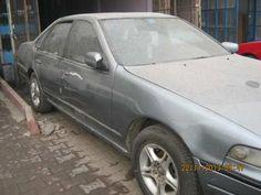 hyundai accent gls 2008 a vendre