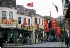 Edirnekapı, 1956 #birzamanlar #nostalji #istanlook