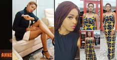 Watch #BBNaijas Ahneeka Masturbating In The House