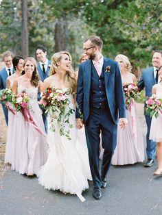 Groom Looks, Summer Wedding Colors, Perfect Wedding Dress, Trendy Wedding, Exotic Wedding, Wedding Gowns, Wedding Ceremony, Wedding Bride, Wedding Hair