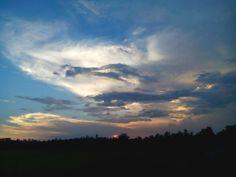 Sky....