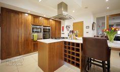 33 Tweskard Park, Belmont Road, Belfast #kitchen