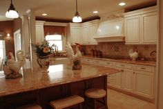 Rooster kitchen decor ideas | Click to Find Out More! #kitchen #homedecor #homedesign