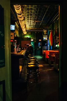 Life is like the Ocean. It can be calm or still, and rough or rigid, but in the end, it is always beautiful. Chicken Bar, Dive Bar, Bar Interior, It's Going Down, Facade Design, Aesthetic Images, Cool Names, Deco, Night Club