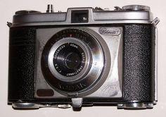Kodak Retinette 022 French Edition