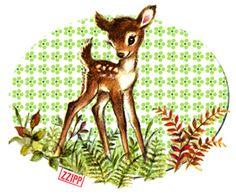 nog een oude bambi