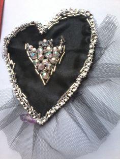 DE la serie de corazones guardados.wwwcrochetvintage.blogspot.com.ar
