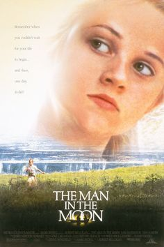 The Man in the Moon (1991) Poster