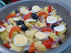 SALATA ORIENTALA DE POST   Diva in bucatarie Fruit Salad, Vegetarian Recipes, Food, Recipes, Fruit Salads, Essen, Meals, Yemek, Eten