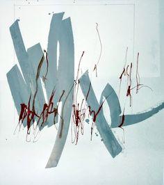 Emanuel Spaeth #typography #calligraphy