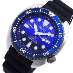 Seiko Prospex SRPC91J 200m, Watches Online, Seiko, Stainless Steel Case, Watches For Men, Turtle, Japan, Jewels, Crystals