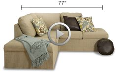Home Reserve - Discover The Only Renewable Furniture In America!  Replaceable covers and parts