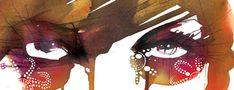 Stina Persson #maslindo Art around the world : http://www.maslindo.com
