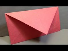 Shows you how to make envelopes from paper, wallpaper, or deisgner paper and also how to alter pre made envelopes to fit your card.