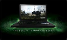Second Generation Razer Blade Packed with All-New Hardware and Amazing Features