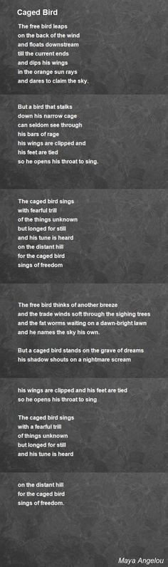 poem free bird Find and save ideas about bird quotes on pinterest | see more ideas about love birds quotes, what if poem and but darling.