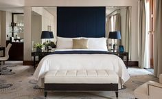Four Seasons, Moscow, Russia Best Urban Hotels 2014: the shortlist | Travel | Wallpaper* Magazine