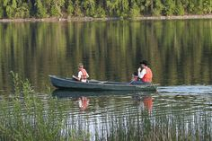 Canoeing at Spring Lake http://www.ranchseeker.com/index.cfm/pg/listing_details/id/12194/frompopup/0