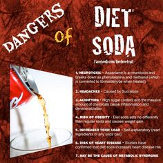 The body interprets artificial sweeteners as it would any sweetener. Therefore, diet products can give mixed messages, leading to insulin resistance and diabetes. www.drlaurathompson.com             .