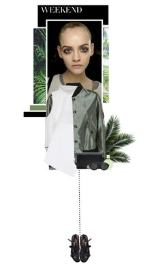 """""""Close Call"""" by leticia-siana ❤ liked on Polyvore featuring Tom Ford, GINTA, Miu Miu, Jeffrey Campbell, BeginAgain Toys, Chanel and Linda Farrow"""